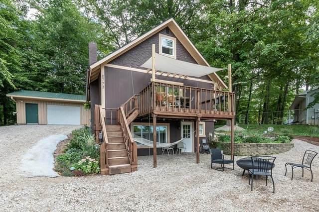 8773 Morrison Lake Road, Boston Twp, MI 48881 (#65021106059) :: The Alex Nugent Team | Real Estate One