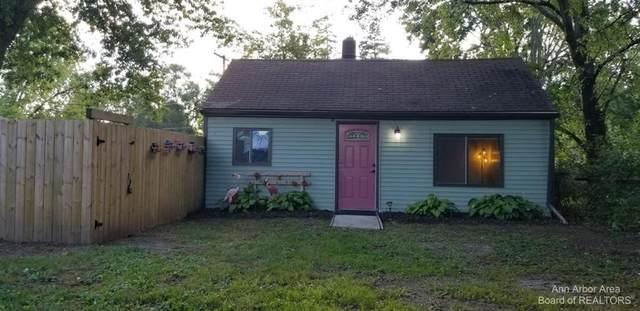 167 N Ford Boulevard, Ypsilanti Twp, MI 48198 (#543283972) :: Duneske Real Estate Advisors