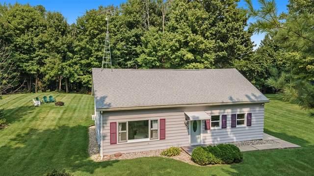 17976 Pine Meadow Drive, Volinia Twp, MI 49031 (#69021106076) :: GK Real Estate Team