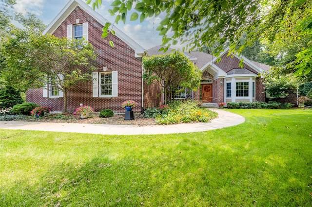 10638 Dana Drive, Oronoko Twp, MI 49103 (#69021106078) :: The Alex Nugent Team | Real Estate One