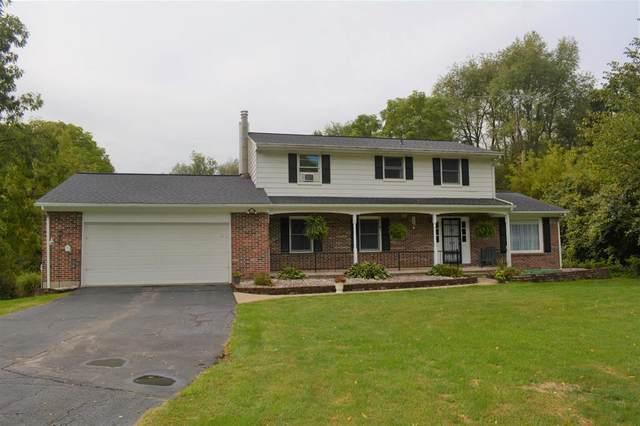 5189 Slayton Road, Spring Arbor Twp, MI 49201 (#55021106097) :: Duneske Real Estate Advisors