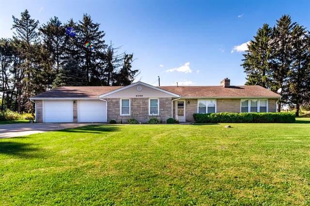 63760 M-62, Jefferson Twp, MI 49031 (#69021106114) :: Duneske Real Estate Advisors