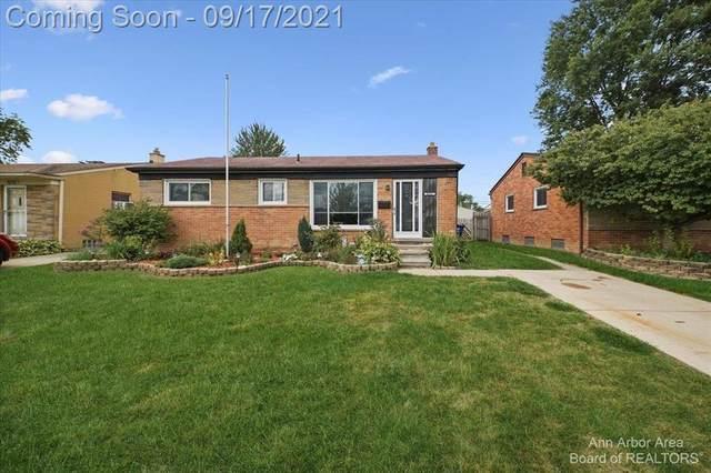 8225 N Hubbard Street, Westland, MI 48185 (#543283925) :: National Realty Centers, Inc
