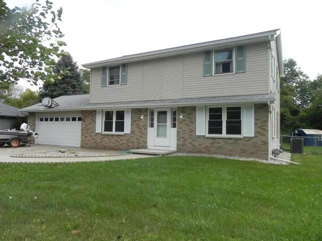7914 Foxwood Street, Richland Twp, MI 49083 (#69021106136) :: Novak & Associates