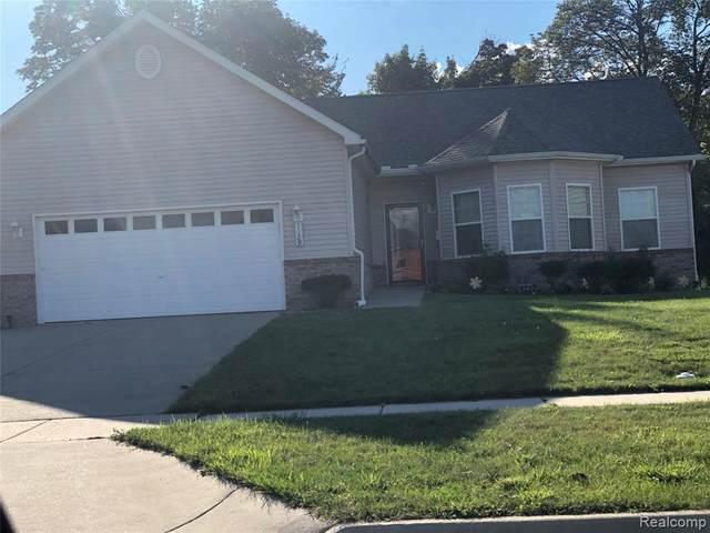 1129 Chippewa Street, Flint, MI 48503 (#2210077939) :: GK Real Estate Team