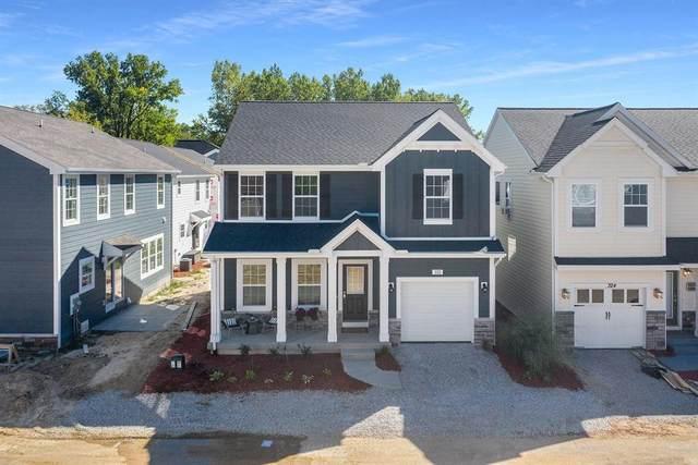 332 Spruce Drive, South Haven, MI 49090 (#69021106187) :: Duneske Real Estate Advisors