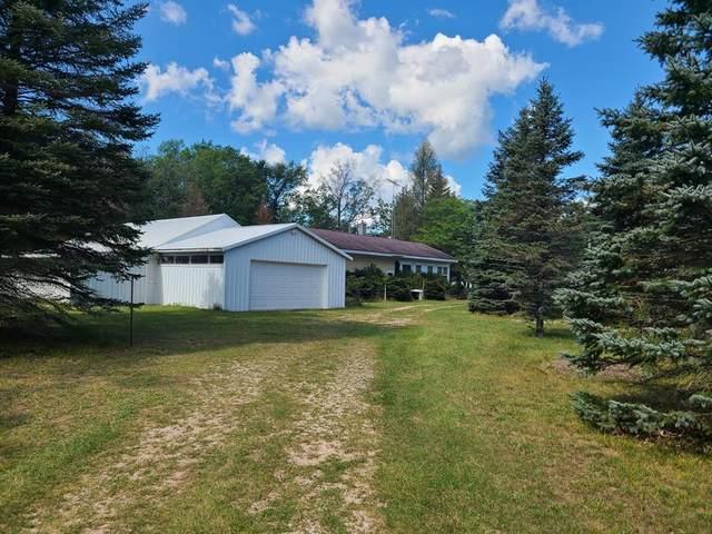 11881 N Brooks Road, Elk Twp, MI 49644 (#67021106174) :: Duneske Real Estate Advisors