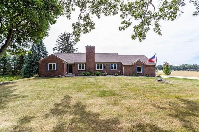 5359 Horton Road, Spring Arbor Twp, MI 49201 (#55021106225) :: GK Real Estate Team