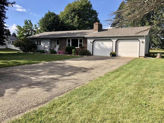 186 Washington St, Hillsdale, MI 49252 (#53021106263) :: GK Real Estate Team