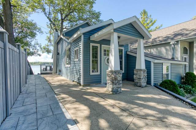 970 E 88th Street, Brooks Twp, MI 49337 (#65021106292) :: The Alex Nugent Team | Real Estate One