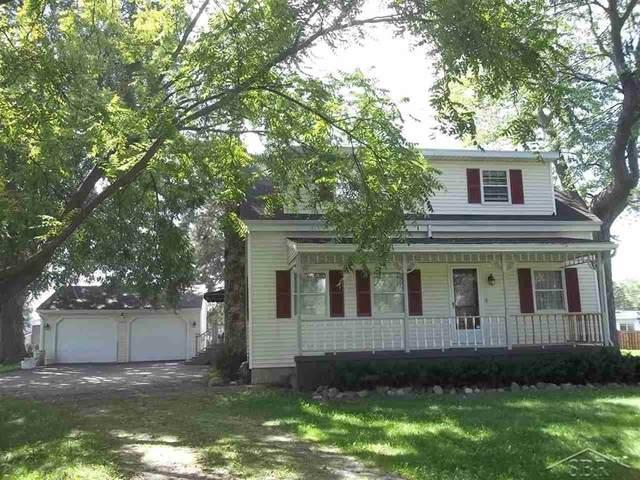 5615 Brockway Rd, Saginaw Twp, MI 48638 (#61050055335) :: The Vance Group | Keller Williams Domain