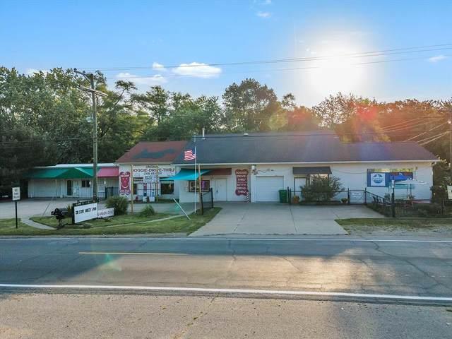 2639 S 3rd Street, Niles Twp, MI 49120 (#69021106357) :: The Vance Group | Keller Williams Domain