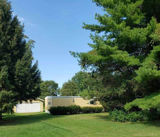 7641 Indian Trail, Worth Twp, MI 48450 (#58050055411) :: The Mulvihill Group
