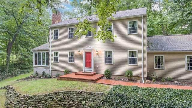 47647 W Ann Arbor Rd, Plymouth Twp, MI 48170 (#61050055426) :: GK Real Estate Team