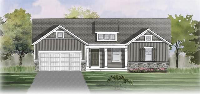 253 Highlander Drive Lot 222, Rockford, MI 49341 (#65021106470) :: Novak & Associates