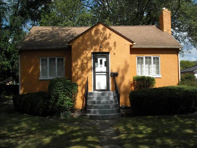 18 Maryland Drive, Battle Creek, MI 49037 (#64021106550) :: The Alex Nugent Team   Real Estate One