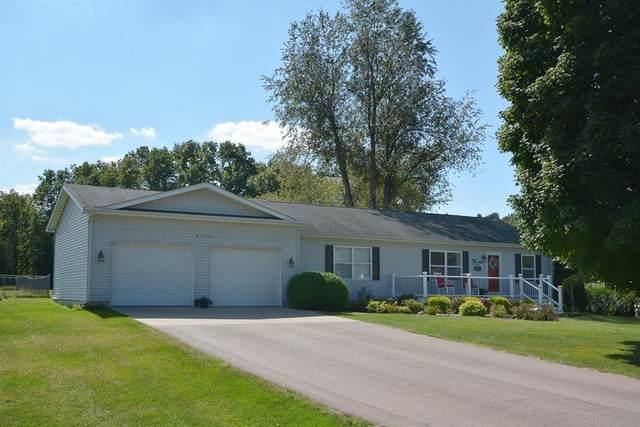 81713 Garrett Drive, Decatur Twp, MI 49045 (#69021106490) :: The Alex Nugent Team | Real Estate One