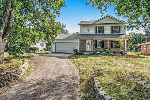 241 S 20th Street, Battle Creek, MI 49015 (#64021106523) :: The Alex Nugent Team | Real Estate One