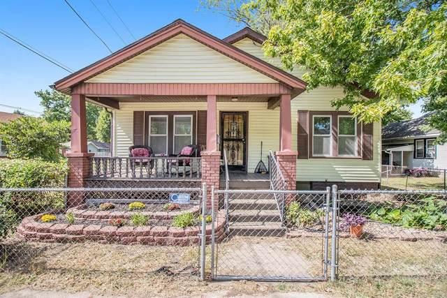 210 S 15th Street, Niles, MI 49120 (#69021106584) :: The Alex Nugent Team | Real Estate One