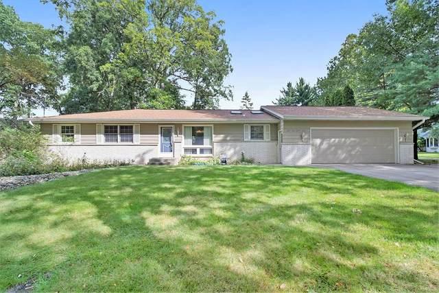 6477 E H Avenue, Comstock Twp, MI 49048 (#66021106498) :: The Alex Nugent Team | Real Estate One