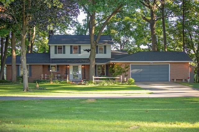 303 N Hamilton Drive, Niles Twp3, MI 49107 (#69021106544) :: The Alex Nugent Team | Real Estate One