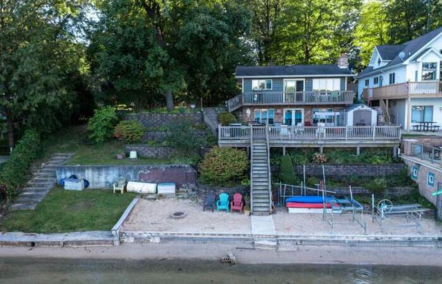 66796 Lake Drive, Keeler Twp, MI 49047 (#69021106607) :: The Alex Nugent Team | Real Estate One