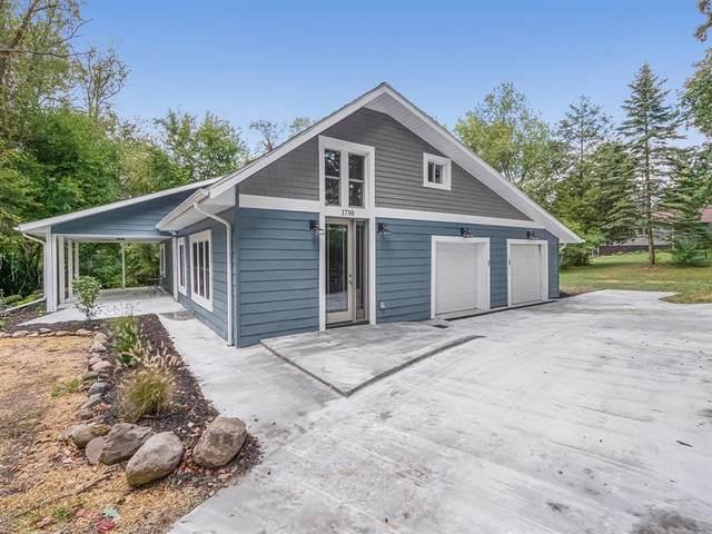 1750 Crouch Road, Liberty Twp-Jackson, MI 49201 (#55021106491) :: GK Real Estate Team