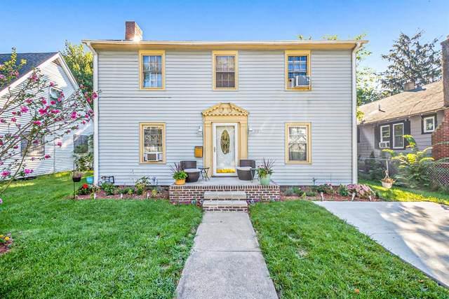 983 Ogden Avenue, Benton Harbor, MI 49022 (#69021106575) :: The Alex Nugent Team | Real Estate One