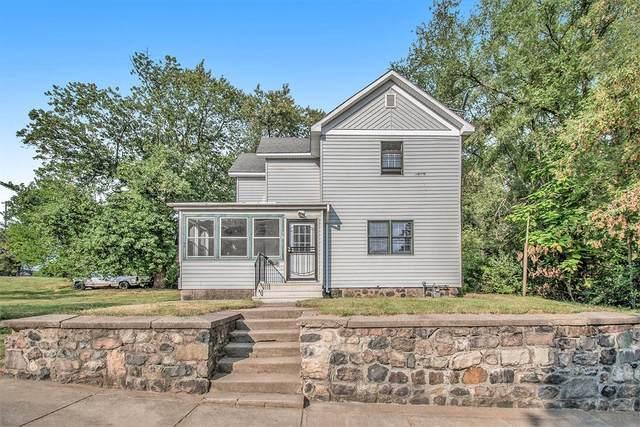 15 Stiles Street, Battle Creek, MI 49014 (#64021106516) :: The Alex Nugent Team   Real Estate One