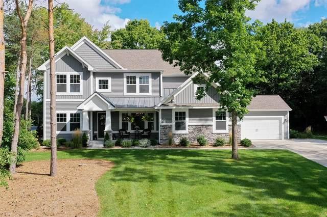 5808 Gavin Lane, Texas Twp, MI 49009 (#66021106526) :: Duneske Real Estate Advisors