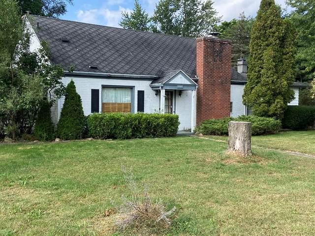 2701 W Michigan Avenue, Bedford Twp, MI 49037 (#64021106468) :: The Alex Nugent Team   Real Estate One