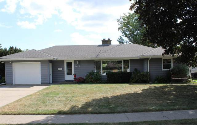 3413 Grace Road, Kalamazoo Twp, MI 49006 (#66021106558) :: The Alex Nugent Team | Real Estate One