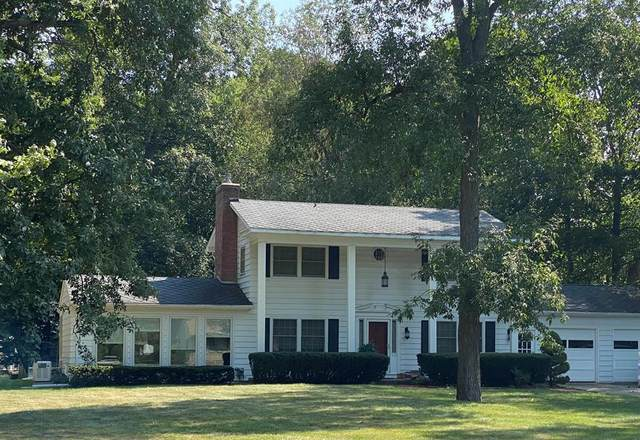 10325 S Westnedge Avenue, Portage, MI 49002 (#66021106489) :: The Vance Group | Keller Williams Domain