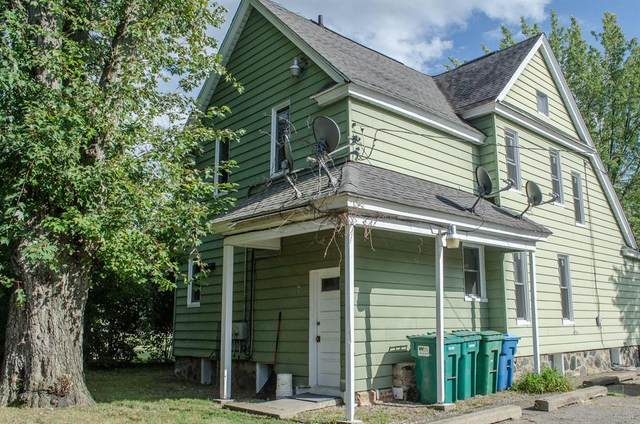 119 Calhoun Street, Battle Creek, MI 49017 (#66021106524) :: GK Real Estate Team