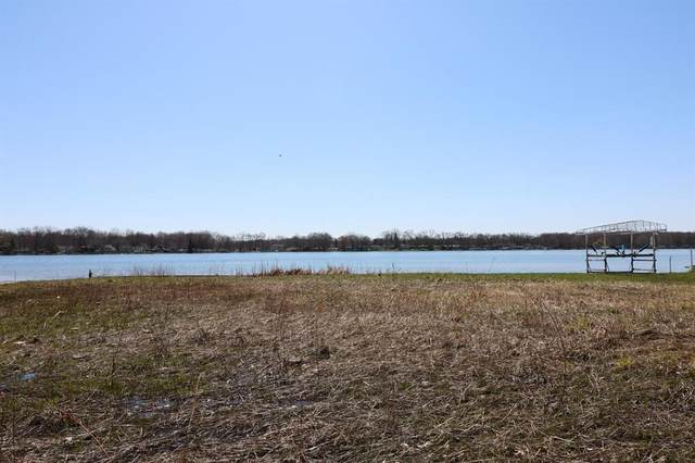 63395-3 Lakeshore Drive, Keeler Twp, MI 49047 (#69021106467) :: The Alex Nugent Team | Real Estate One