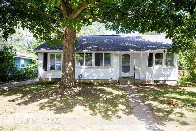 941 Den Hertog Street SW, Wyoming, MI 49509 (#65021106647) :: The Alex Nugent Team   Real Estate One