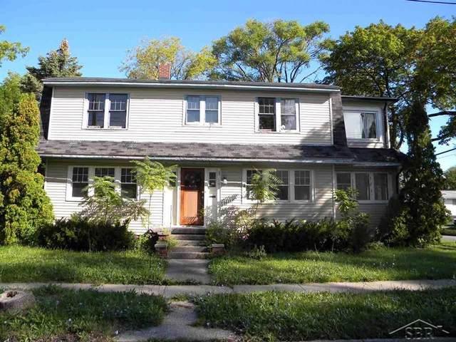 1502 W Genesee Ave, Saginaw, MI 48602 (#61050055468) :: RE/MAX Nexus