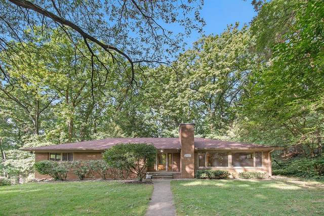 257 Dogwood Trail, Pennfield Twp, MI 49017 (#64021106651) :: The Alex Nugent Team   Real Estate One
