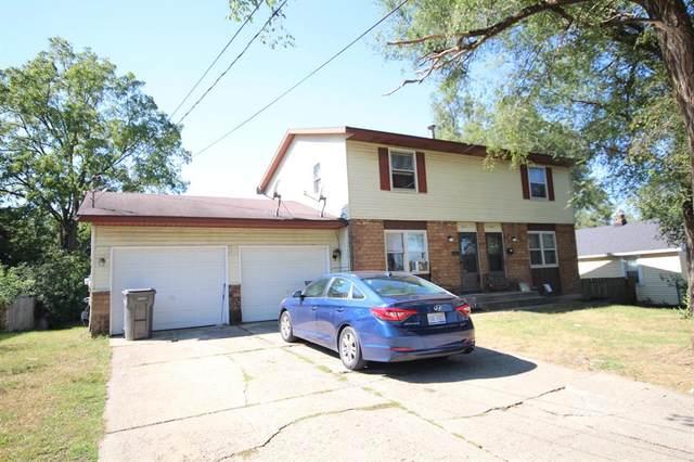 1875-77 Collingwood Avenue SW, Wyoming, MI 49519 (#65021106666) :: The Alex Nugent Team   Real Estate One