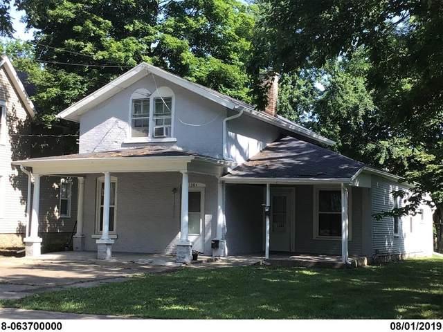 1304 E Ganson Street, Jackson, MI 49201 (#55021106669) :: RE/MAX Nexus