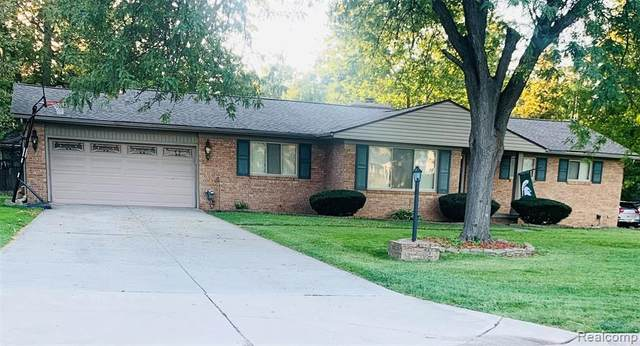 1214 Kennebec, Grand Blanc Twp, MI 48439 (#2210078708) :: Real Estate For A CAUSE