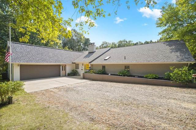 7997 Hickory Creek Drive, Sandstone Twp, MI 49269 (#55021106708) :: Duneske Real Estate Advisors