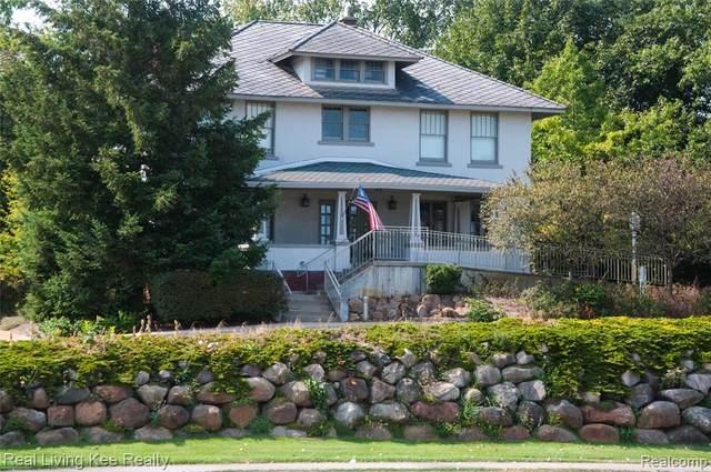 71 N Livernois Road, Rochester Hills, MI 48307 (#2210078721) :: BestMichiganHouses.com