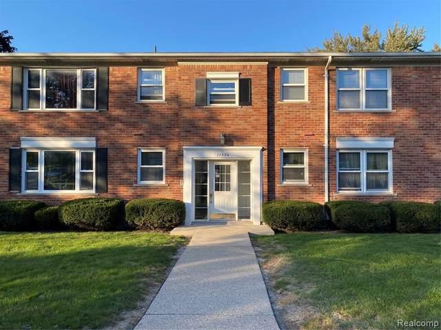 17590 SE Mack Street #20, Grosse Pointe, MI 48230 (#2210078731) :: Real Estate For A CAUSE