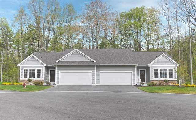 122 Blue Violet Lane #99, PLAINFIELD TWP, MI 49321 (#65021106722) :: GK Real Estate Team