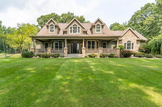 23504 64th Avenue, Antwerp Twp, MI 49071 (#66021106725) :: National Realty Centers, Inc
