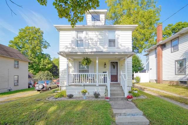 704 Loomis Street, Jackson, MI 49202 (#55021106727) :: RE/MAX Nexus