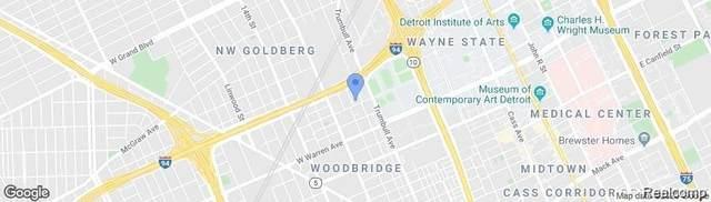 5214 Avery, Detroit, MI 48208 (#2210078836) :: RE/MAX Nexus