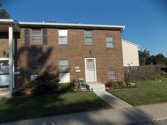 8425 Lakeview Ct, Superior Twp, MI 48198 (#56050055538) :: Robert E Smith Realty