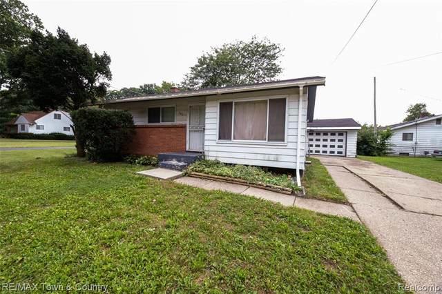 601 W Gracelawn Avenue, Flint, MI 48505 (#2210078908) :: GK Real Estate Team